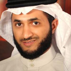 نبيل الرفاعى : مرتل
