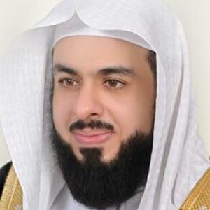 خالد الجليل : مرتل